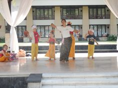 At the Kura Kura kids club they have some good activities for kids like Balinese Dancing Bali Resort, Balinese, Activities For Kids, Dancing, Club, Dance, Balinese Cat, Kids Activity Sheets, Kid Activities