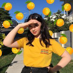 Fruit aesthetic girl 17 Ideas for 2019 Aesthetic People, Aesthetic Girl, Sweet Girls, Cute Girls, Tmblr Girl, Western Girl, Foto Instagram, Insta Photo Ideas, Foto Pose