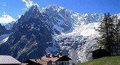 Courmayeur, Mont Blanc. Grown up here.  miss this place www.eliteholiday.net