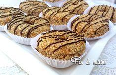 Sablé au halwa turc et cacahuètes – Bnina Pie Cake, Arabic Food, Pasta, Food Humor, Flan, Cake Cookies, Cake Decorating, Bakery, Muffin