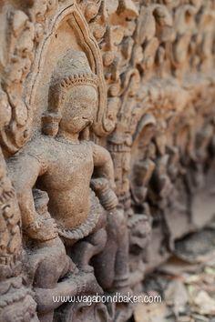 Beng Mealea, Jungle Temple | Cambodia