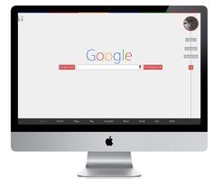 http://www.behance.net/gallery/Google-redesign/10974905