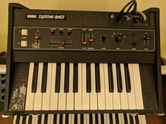 1045 Best vintage keys, classic sounds images in 2019