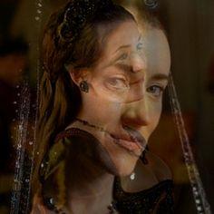 Mary Tudor - Katherine of Aragon's daughter