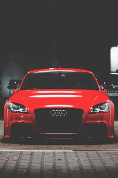 ReD HeLpS Me dRiVe fAsTeR ♦dAǸ†㉫♦  Audi
