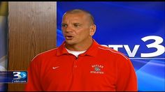 Coach's Corner with Butler's Brian Hales - http://charlotte.citylocalbuzz.com/coachs-corner-with-butlers-brian-hales/