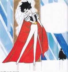 Tezuka Osamu – Princess Knight