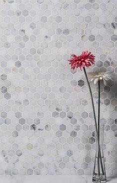 Complete Tile Collection Mosaic Tile Patterns Hexagon