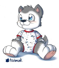 15 Best Babycubz images | Furry art, Pictures plus, Baby art