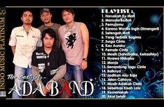 Ada Band Mp3 - Download Lagu Full Album Terbaru Gratis Songs Website, Internet Music, Man 2, Music Activities, Compact Disc, Cd Album, E 10, Mp3 Song, Latest Music