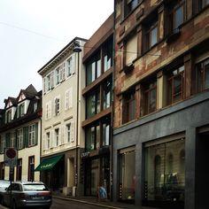 Diener & Diener Architekten, Basel