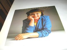 Stacy Lattisaw - With You , Lp Canada 1981, record mint