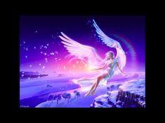 Méditations de thérapie par les anges - Doreen Virtue - Livre Audio - YouTube
