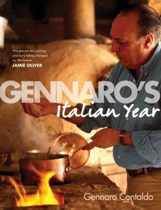 Gennaro's Italian Year by Gennaro Contaldo