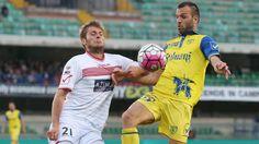Chievo slår Carpi og er forbi Lazio