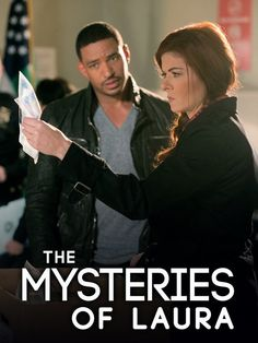 The Mysteries of Laura - NextGuide