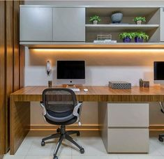 Creative Home Office Design Ideas. Hence, the requirement for home offices.Whether you are intending on adding a home office or restoring an old space right into one, here are some brilliant home office design ideas to assist you get started.