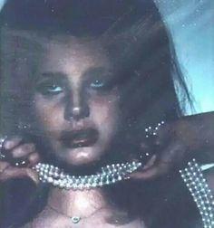 Lana Del Rey for V Magazine #LDR