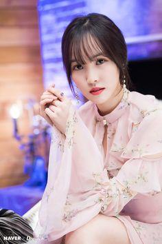 Yuju gfriend