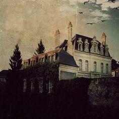 Manoir de la ville - Angers, France