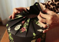 Gift wrapping ideas from the pros