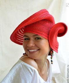 Ремісник створює шапки для в'язання різдвяної красуні. Це неймовірно! - Ідеї генія