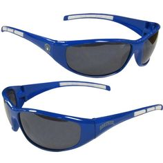 Milwaukee Brewers MLB Wrap Sunglasses
