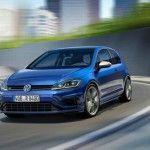 Volkswagen : la Golf R 2017 passe à 310 ch (Zone-Numerique)