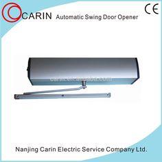 GSM Gate Opener, Swing Gate Opener, Sliding Gate opener direct from China (Mainland) Swing Gate Opener, Gate Operators, Sliding Gate, Nanjing, Office Supplies, Led, China, Ideas, Sliding Door