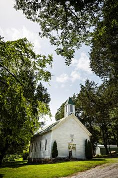 The Chapel at Springtree Farms