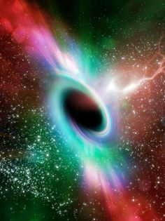 Black holes prevent