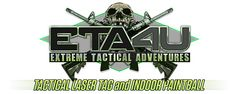 ETA4U - Extreme Tactical Adventures For You! The evolution of laser tag has arrived. Mission based indoor laser tag is perfect for birthday parties, corporate team building, bachelor parties, youth groups and more. Visit us in Indianapolis, Indiana.