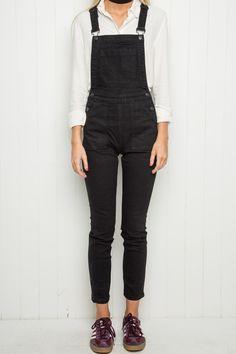 Brandy ♥ Melville | Uma Overalls - Clothing