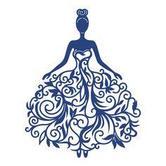 Tattered Lace Bella dress
