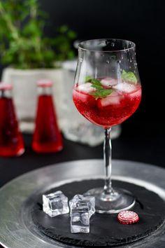 Campari Tocco Rosso Cocktail