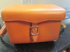 1970s Authentic Gucci Camera Bag by COSTUME204 on Etsy, $250.00