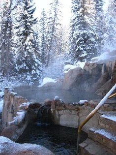 strawberry hot springs, steamboat springs, co.  on the trip list for march.