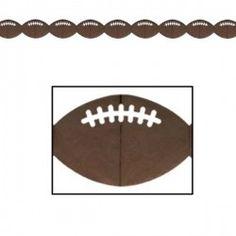 Football Party Garland (1)