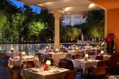 Steakhouses on the Strip: Restaurants in Las Vegas