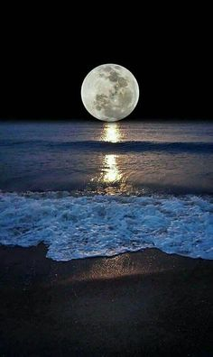 We all admire and cherish the beauty of the moon and it's magnificent glory, it is really beyond beautiful. It's true that in reality the moon is a cold and a Beautiful Nature Wallpaper, Beautiful Sky, Beautiful Landscapes, Beautiful Moon Images, Magical Images, Moon Pictures, Nature Pictures, Beautiful Pictures, Moon Pics