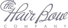 The Hair Bow Company logo