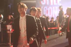 2012 STYLE ICON AWARDS  Photographed by Leejeongyoon   www.antyoon.com