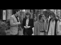 Woody Allen Manhattan