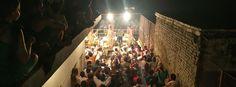 Lucknow, Varanasi, Ayodhya in November