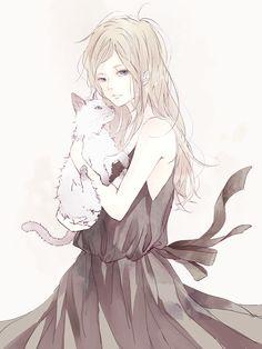 [仮名] My sugar cat