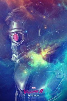 GOTG – Vol. 2 (Star-Lord)