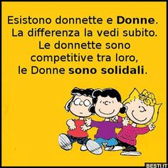 Immagini divertenti, foto, barzellette, video e testi. Ogni giorno nuovi contenuti freschi. Vedere Women Friendship, Lucy Van Pelt, Life Philosophy, Me Too Meme, More Than Words, Favorite Quotes, Positivity, Cartoon, Writing