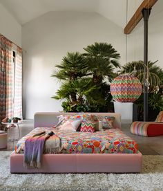 Golden Age Jewel Collection by MissoniHome 2015