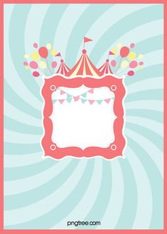 fresh welcome infant party invitation poster vector material Birthday Background Images, Banner Background Images, Party Background, Cartoon Background, Background Patterns, Vector Background, Pink Happy Birthday, Happy Birthday Posters, Baby Full Moon