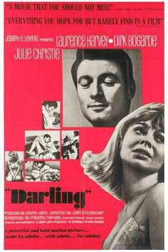 BEST PICTURE NOMINEE: Darling